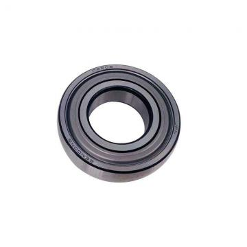 1.1250 in x 3.5625 in x 4.4400 in  Dodge LFSC102NL Flange-Mount Ball Bearing