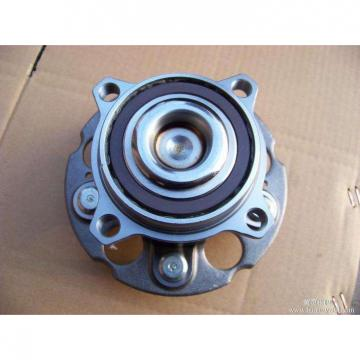 1.2500 in x 3.6250 in x 4.7500 in  Dodge F4BSXV104 Flange-Mount Ball Bearing
