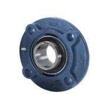 1.4375 in x 3.9375 in x 4.8100 in  Dodge LFSC107NL Flange-Mount Ball Bearing
